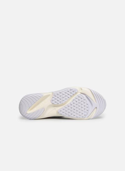 Sneaker Nike Nike Zoom 2K weiß ansicht von oben
