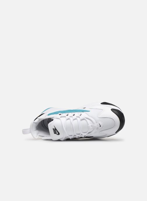 Trainers Nike Nike Zoom 2K White view from the left