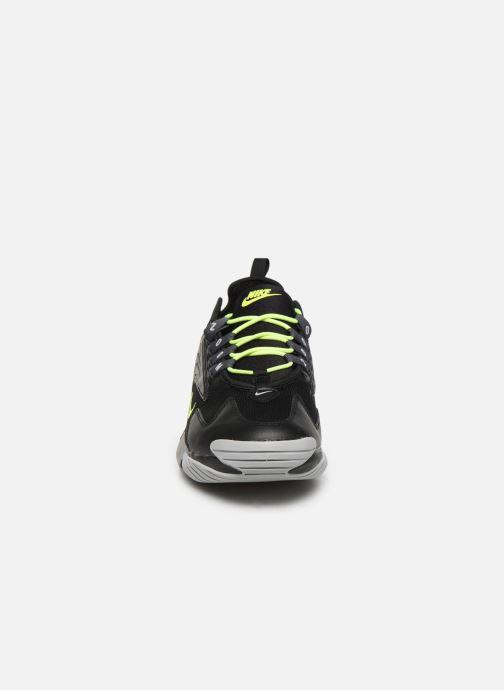 Baskets Nike Nike Zoom 2K Noir vue portées chaussures