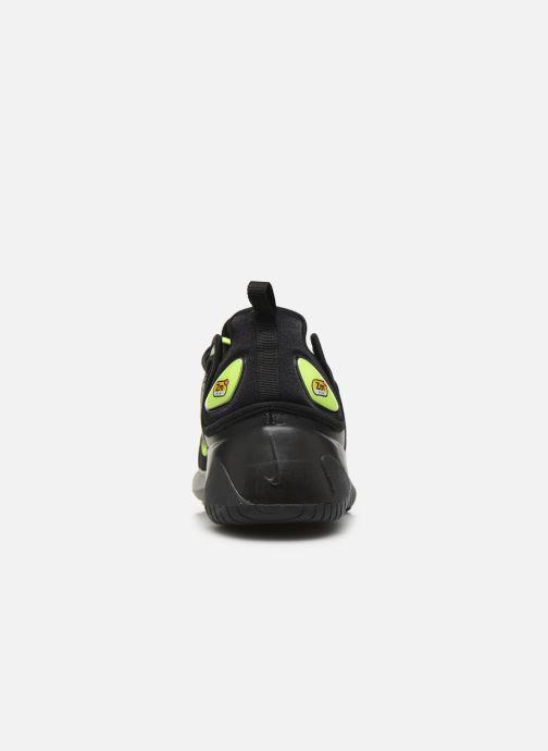 Deportivas Nike Nike Zoom 2K Negro vista lateral derecha