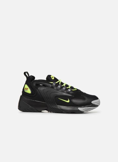Deportivas Nike Nike Zoom 2K Negro vistra trasera