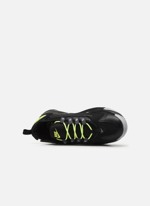 Deportivas Nike Nike Zoom 2K Negro vista lateral izquierda