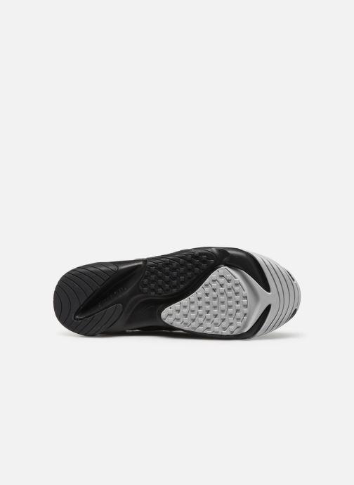 Baskets Nike Nike Zoom 2K Noir vue haut