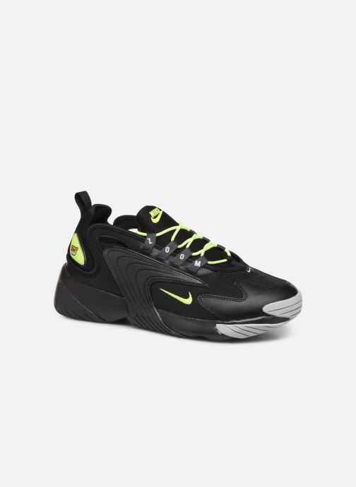 Baskets Nike Nike Zoom 2K Noir vue détail/paire