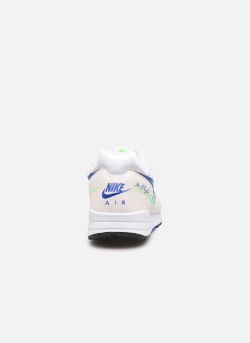 Baskets Nike Nike Air Skylon Ii Blanc vue droite