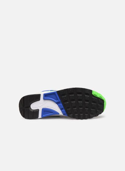 Baskets Nike Nike Air Skylon Ii Blanc vue haut