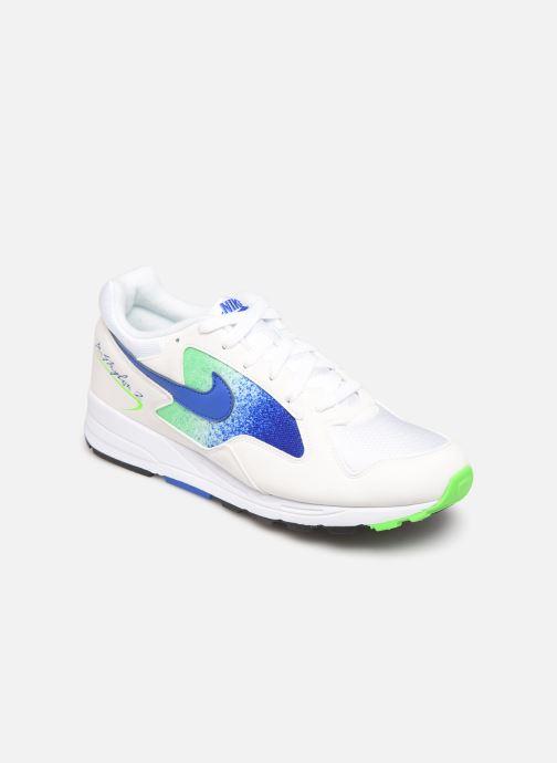 Baskets Nike Nike Air Skylon Ii Blanc vue détail/paire