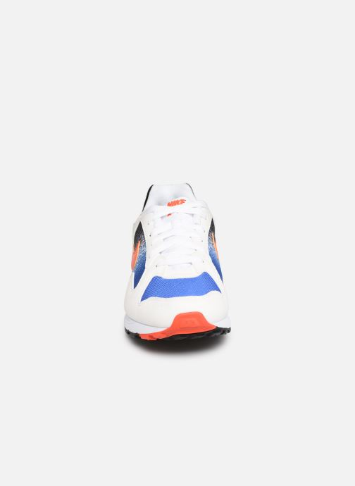 Nike Air Skylon II Sneakers WhiteBlue LagoonActive Fuchsia