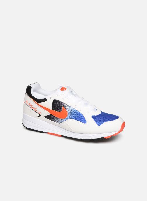 best service af89a 9f7ba Baskets Nike Nike Air Skylon Ii Blanc vue détail paire