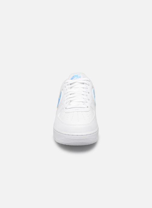 Sneakers Nike Air Force 1 '07 3 Hvid se skoene på