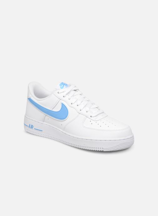 Nike Air Force 1 '07 3 Trainers in White at Sarenza.eu (356181)