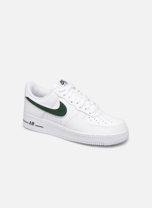 Sneakers Nike Air Force 1 '07 3 Wit detail