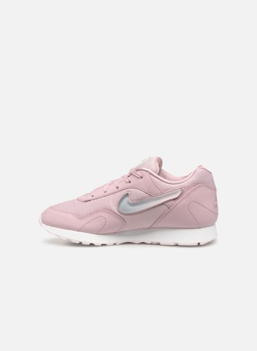 Sneakers Nike W Nike Outburst Prm Rosa immagine frontale