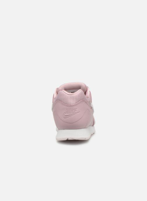Sneakers Nike W Nike Outburst Prm Roze rechts