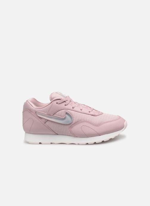 Sneakers Nike W Nike Outburst Prm Roze achterkant