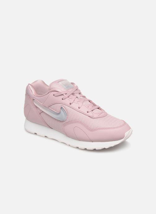 Sneakers Nike W Nike Outburst Prm Roze detail