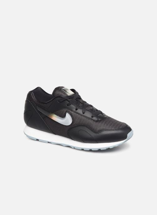 Nike W Nike Outburst Prm (schwarz) - Turnschuhe bei Más cómodo