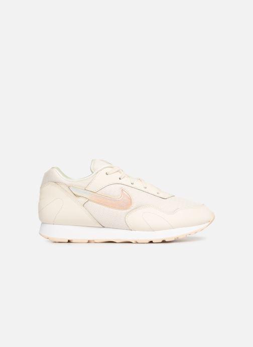 Sneakers Nike W Nike Outburst Prm Vit bild från baksidan