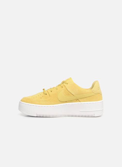 taux de coupe promotion sneakers air force 1 sage low en