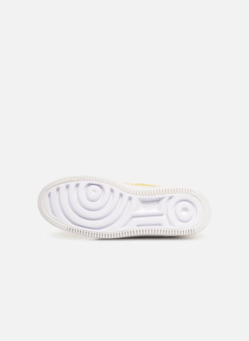 Nike W Af1 Sage Low (Jaune) Baskets chez Sarenza (356188)