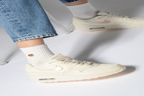 Sneakers Nike W Air Max 1 Jp Roze onder