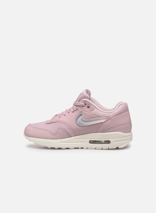Sneakers Nike W Air Max 1 Jp Roze voorkant