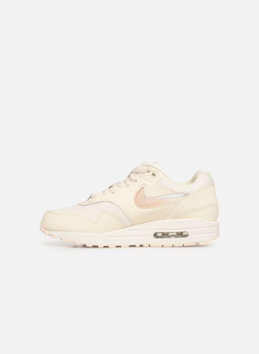 Sneakers Nike W Air Max 1 Jp Wit voorkant