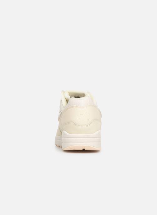 Sneakers Nike W Air Max 1 Jp Wit rechts