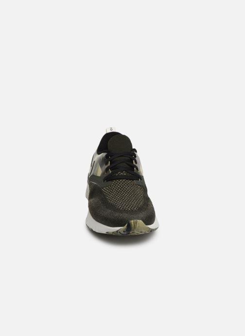 Sportskor Nike Nike Odyssey React 2 Fk Gpx Grön bild av skorna på