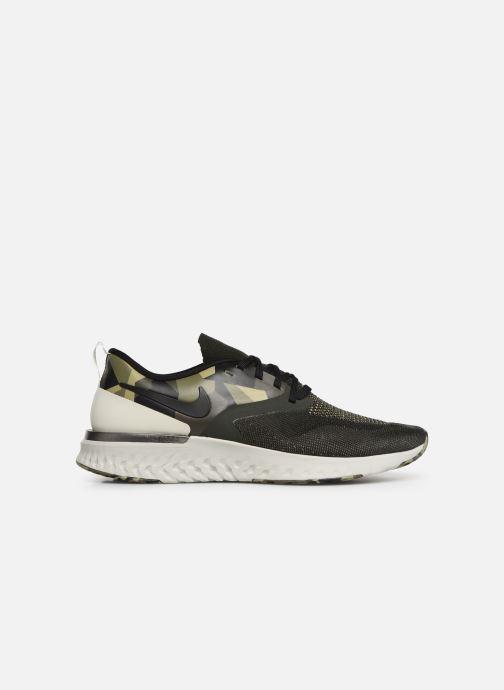 Sportskor Nike Nike Odyssey React 2 Fk Gpx Grön bild från baksidan