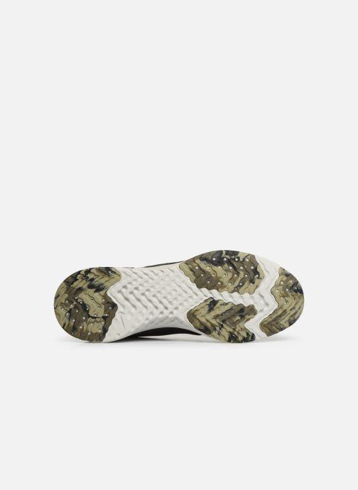 Scarpe sportive Nike Nike Odyssey React 2 Fk Gpx Verde immagine dall'alto