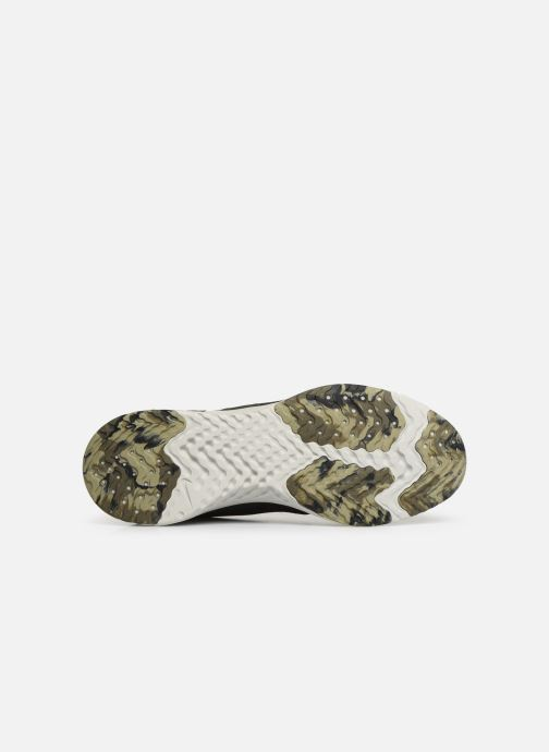 Sportskor Nike Nike Odyssey React 2 Fk Gpx Grön bild från ovan