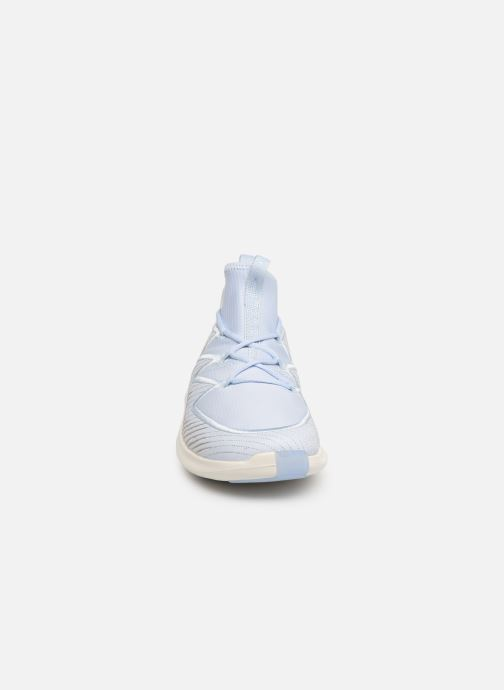 Sport shoes Nike Wmns Nike Free Tr Ultra Mtlc Blue model view
