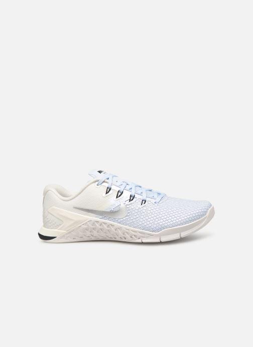 Zapatillas de deporte Nike Wmns Nike Metcon 4 Xd Mtlc Azul vistra trasera
