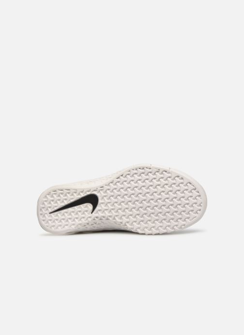 Zapatillas de deporte Nike Wmns Nike Metcon 4 Xd Mtlc Azul vista de arriba