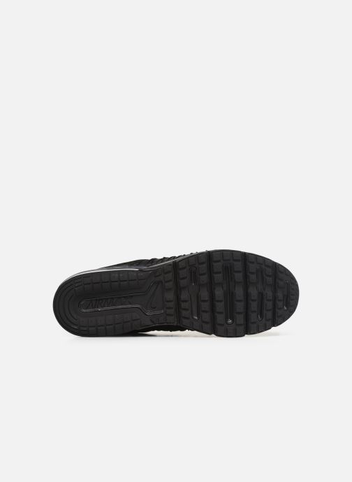 Trainers Nike Air Max Sequent 4 Utility Black view from above