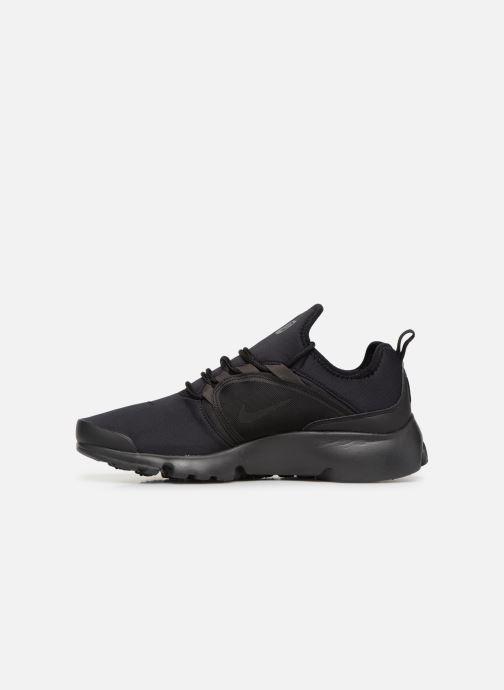 Sneakers Nike Nike Presto Fly Wrld Sort se forfra