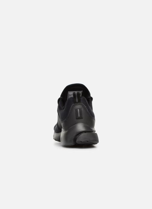 Deportivas Nike Nike Presto Fly Wrld Negro vista lateral derecha