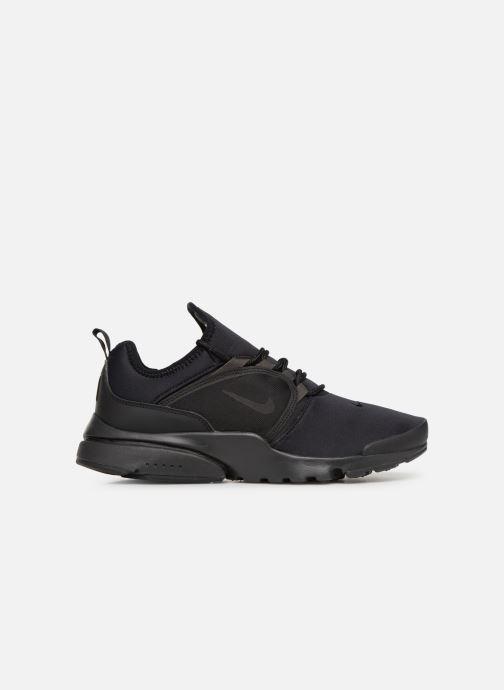Sneakers Nike Nike Presto Fly Wrld Sort se bagfra