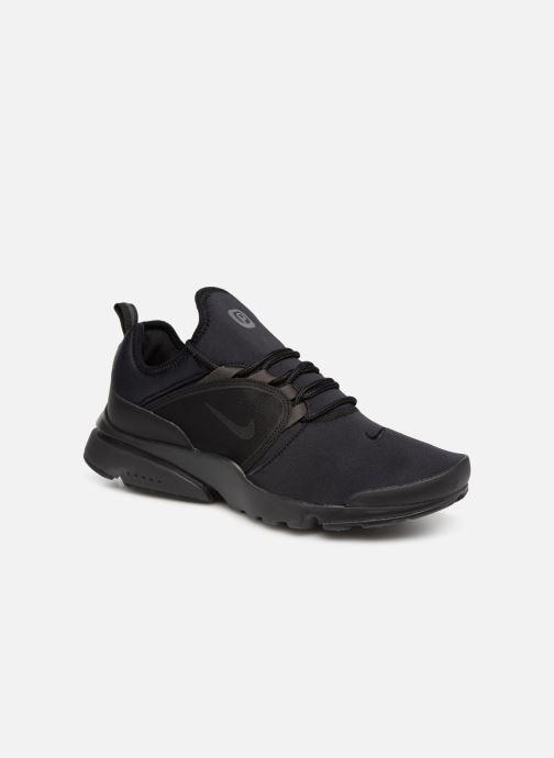 Sneakers Nike Nike Presto Fly Wrld Sort detaljeret billede af skoene