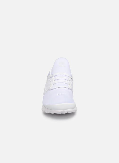 Sneaker Nike Nike Presto Fly Wrld weiß schuhe getragen