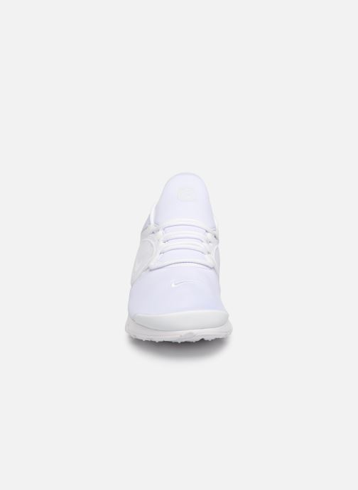 Baskets Nike Nike Presto Fly Wrld Blanc vue portées chaussures