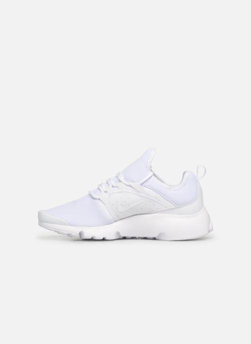 Sneaker Nike Nike Presto Fly Wrld weiß ansicht von vorne