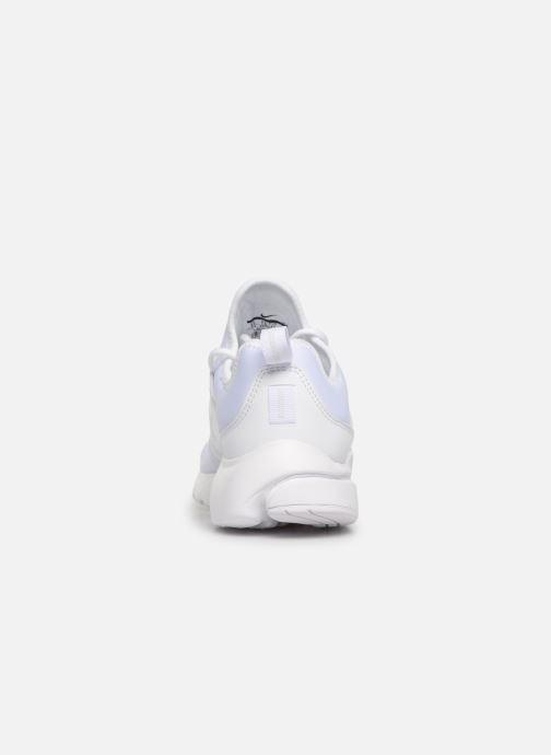 Sneaker Nike Nike Presto Fly Wrld weiß ansicht von rechts