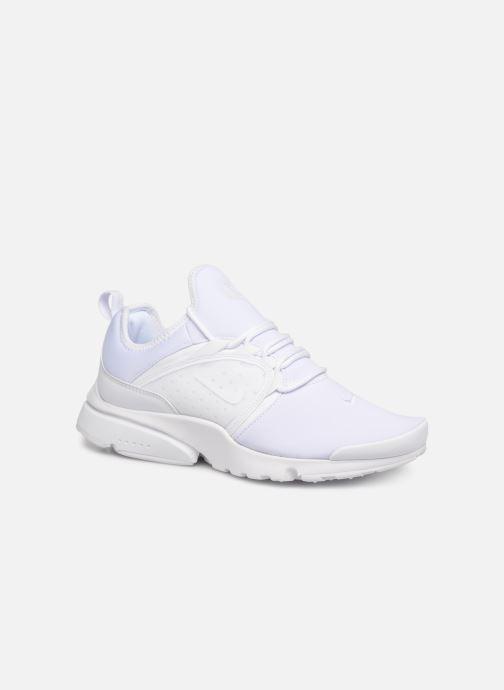 Baskets Nike Nike Presto Fly Wrld Blanc vue détail/paire