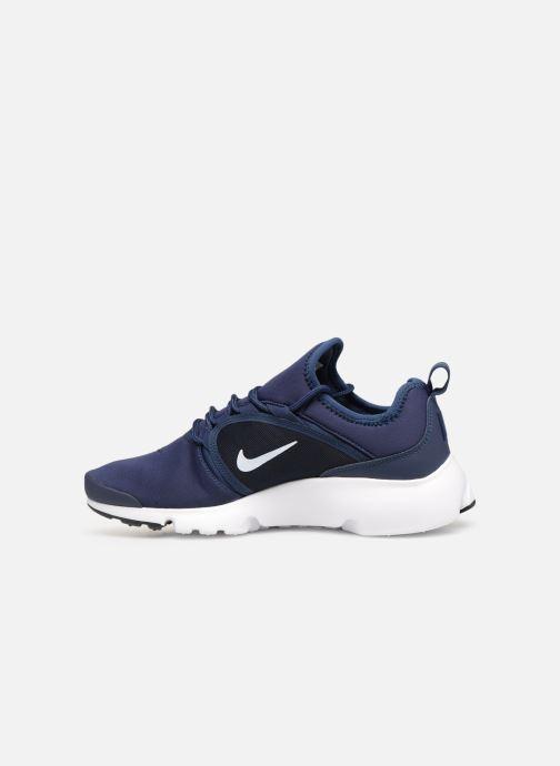 Sneaker Nike Nike Presto Fly Wrld blau ansicht von vorne