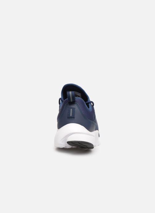 Baskets Nike Nike Presto Fly Wrld Bleu vue droite