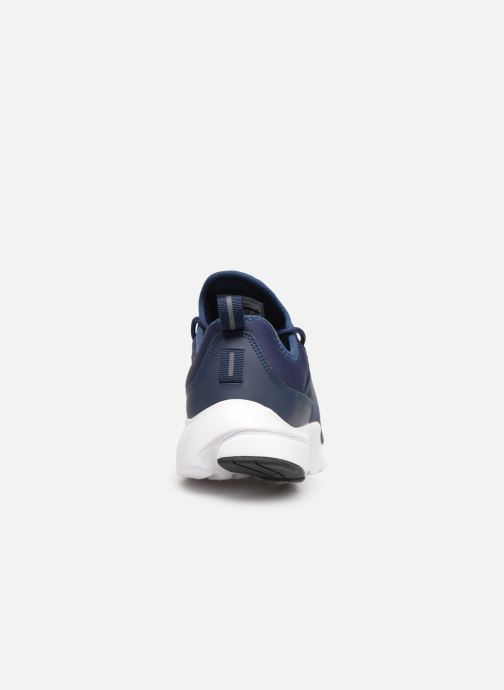 Trainers Nike Nike Presto Fly Wrld Blue view from the right