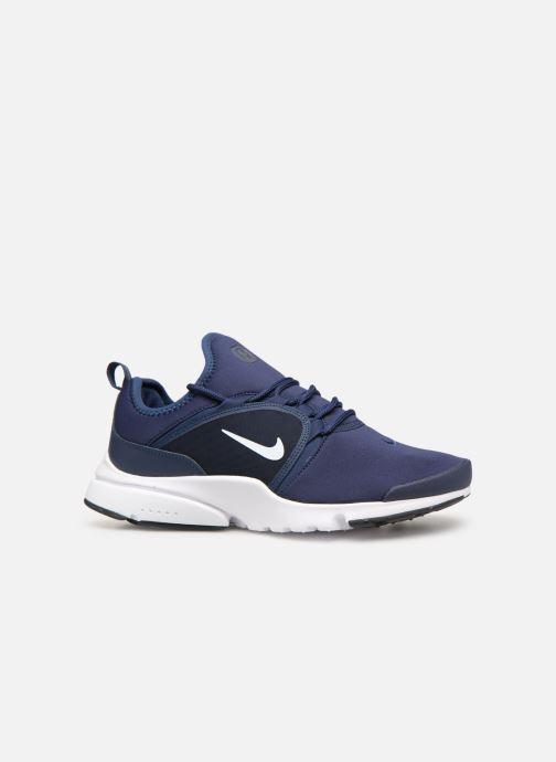 Deportivas Nike Nike Presto Fly Wrld Azul vistra trasera