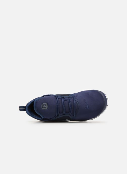 Trainers Nike Nike Presto Fly Wrld Blue view from the left